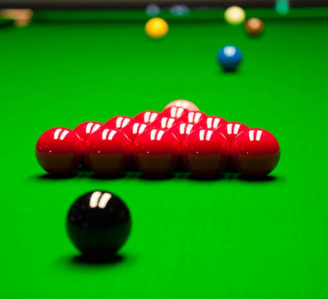 Snooker Peli